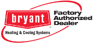 BRG Air Systems LLC is a Bryant authorized factory dealer in the Melbourne area.