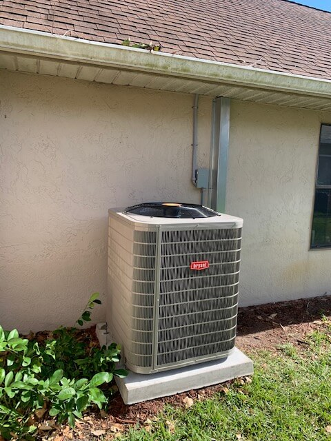 We specialize in Air Conditioning service in Melbourne FL so call BRG Air Systems LLC.