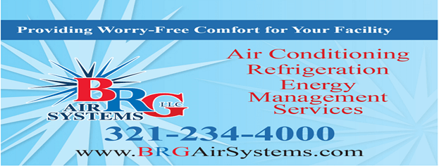 BRG Air Systems LLC Providing Worry-free Comfort for your facility!